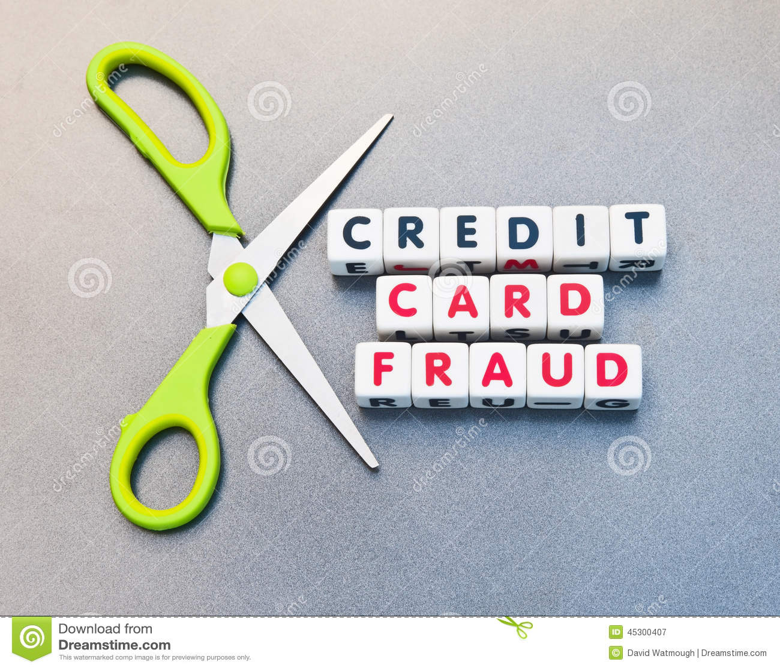 Fraude do cartão de crédito