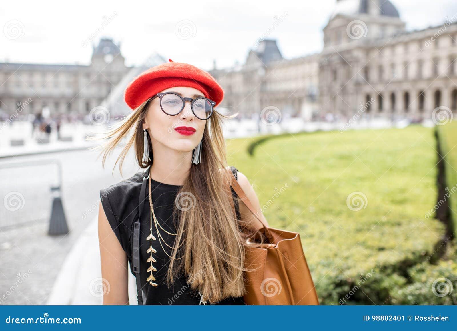 Lady Paris