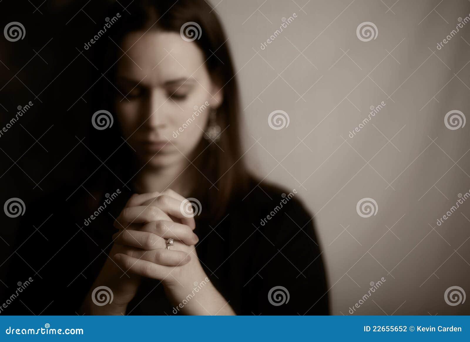 Frauen-Beten