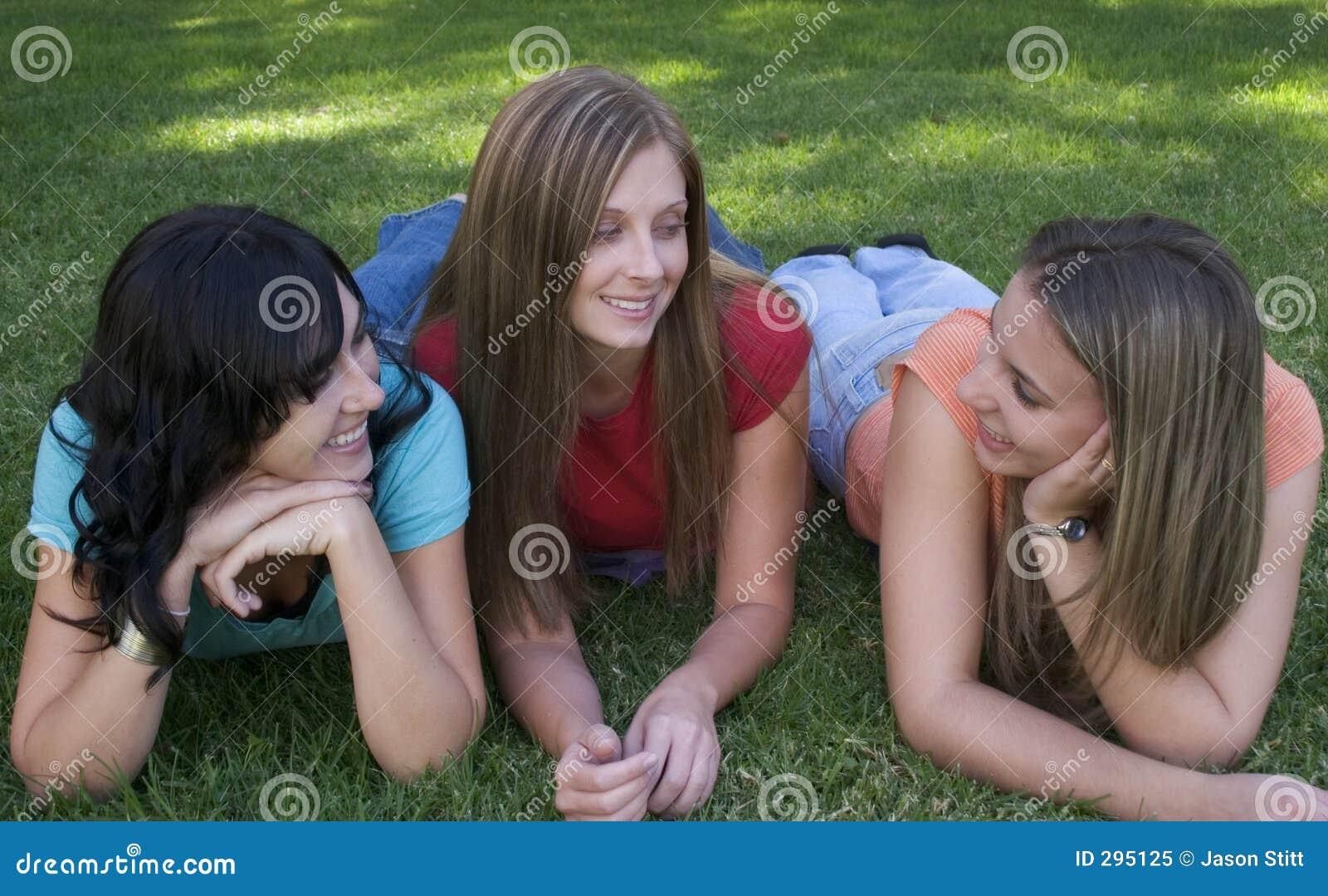 Frauen-Freunde