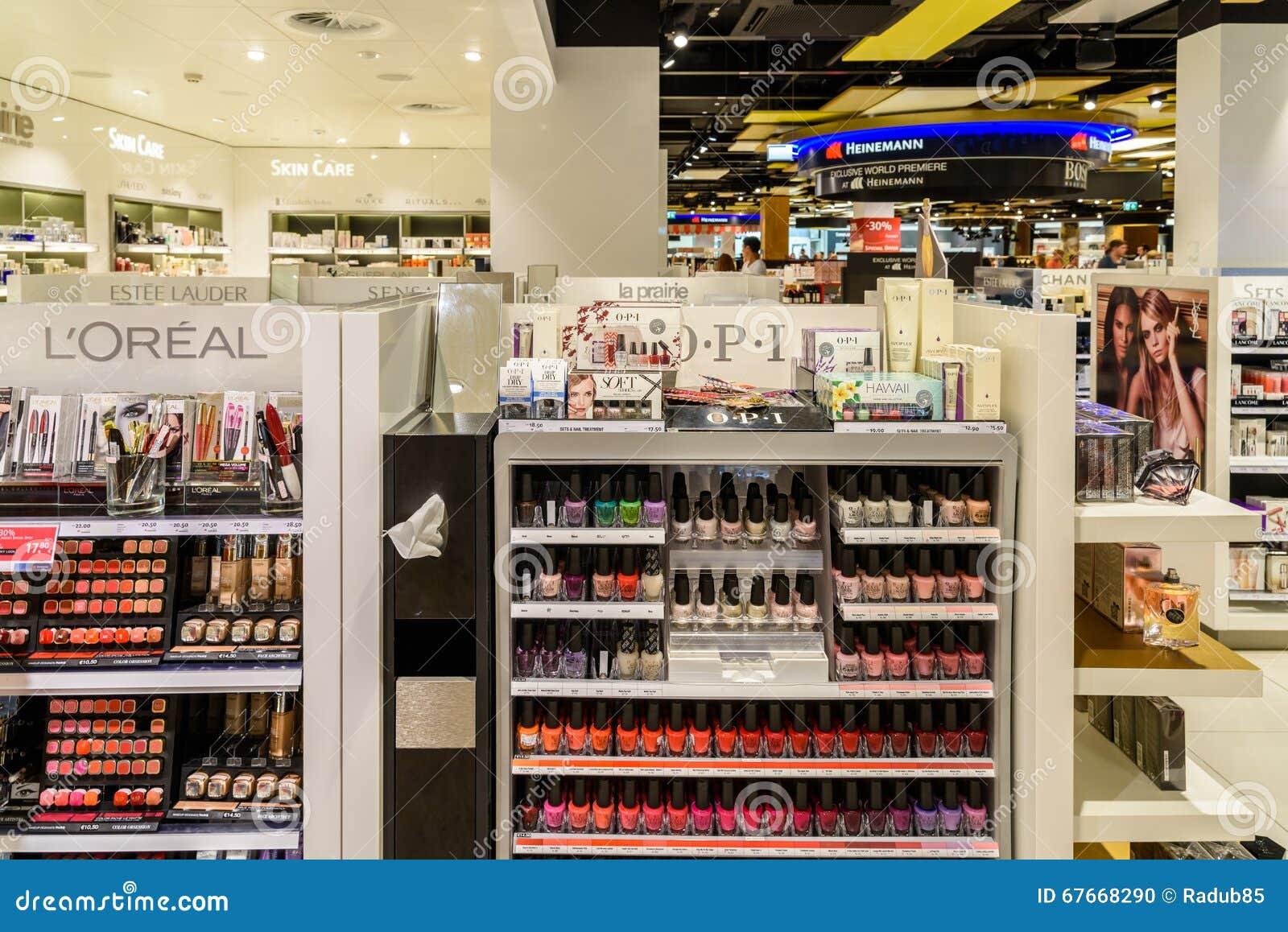 Beste Nagellack Shop Zeitgenössisch - Nagellack-Ideen ...