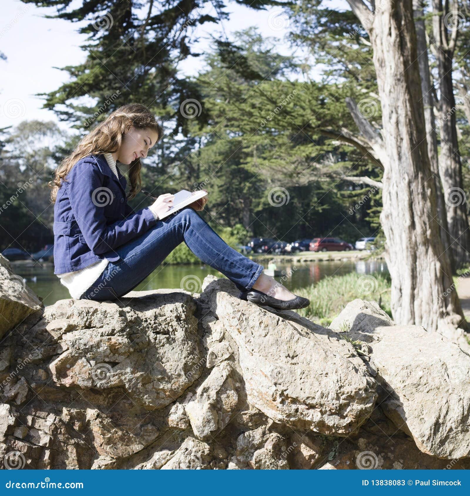 Frauen-Schreiben im Journal