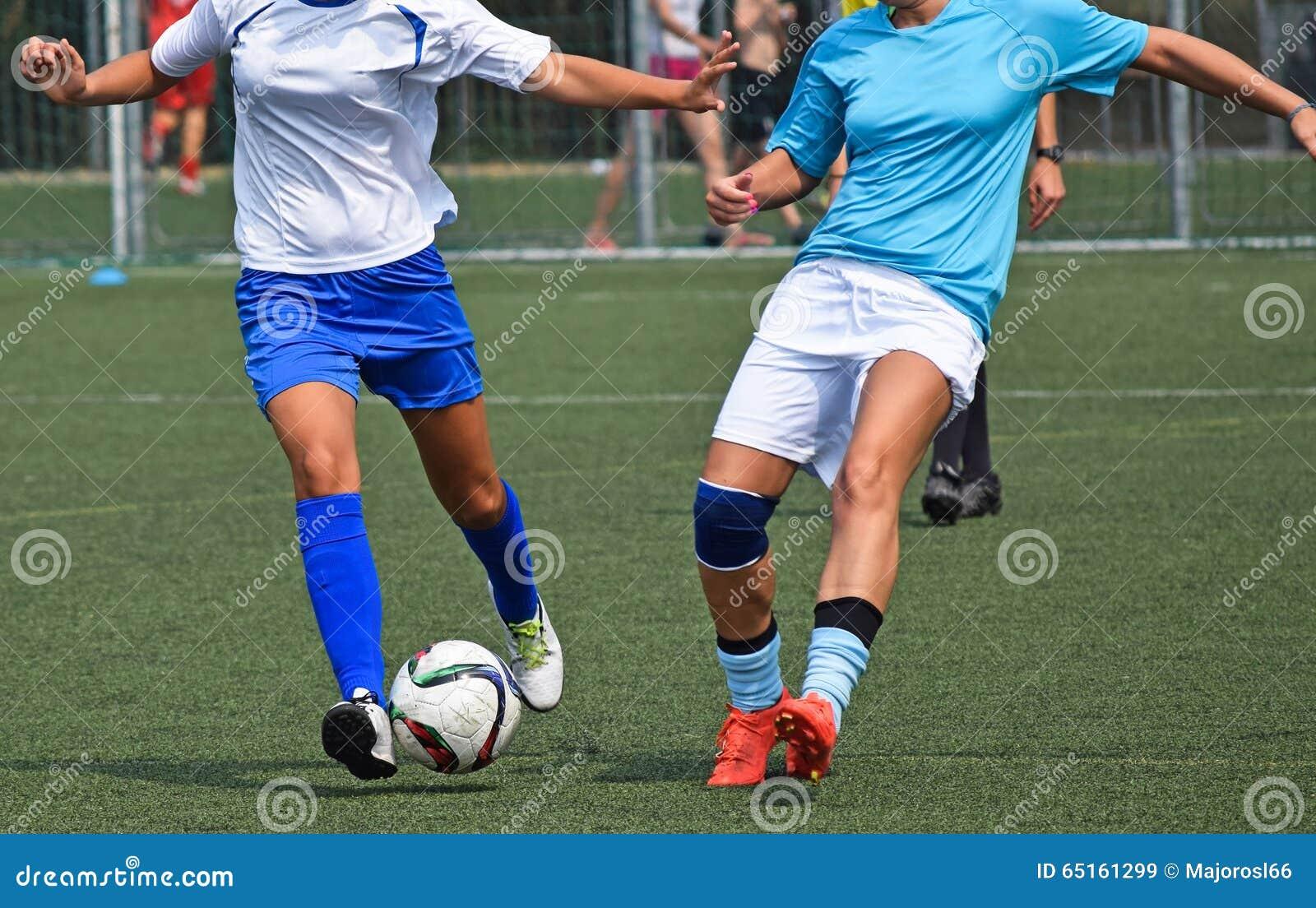 Frauen Spielen