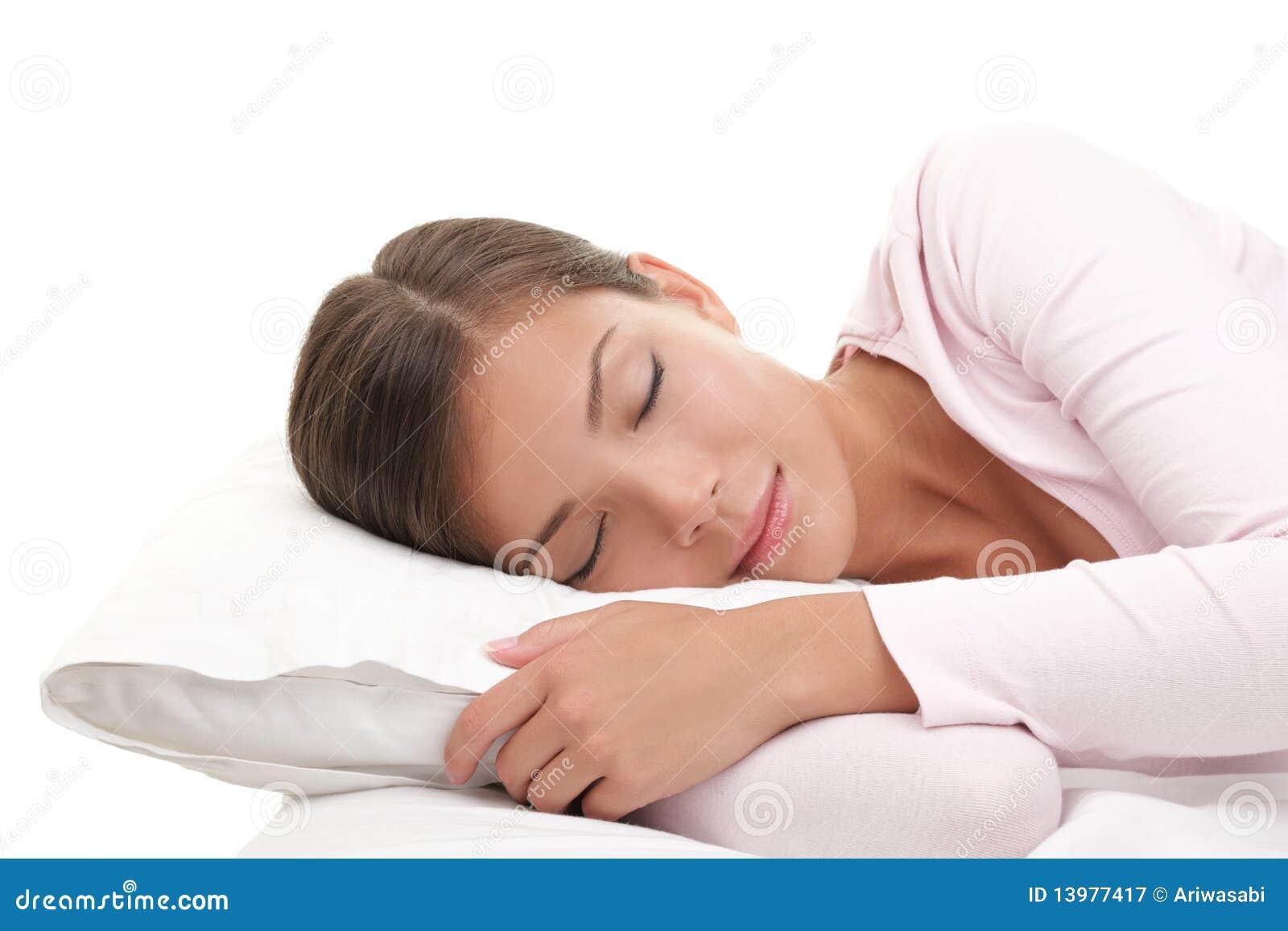Frauenschlafen