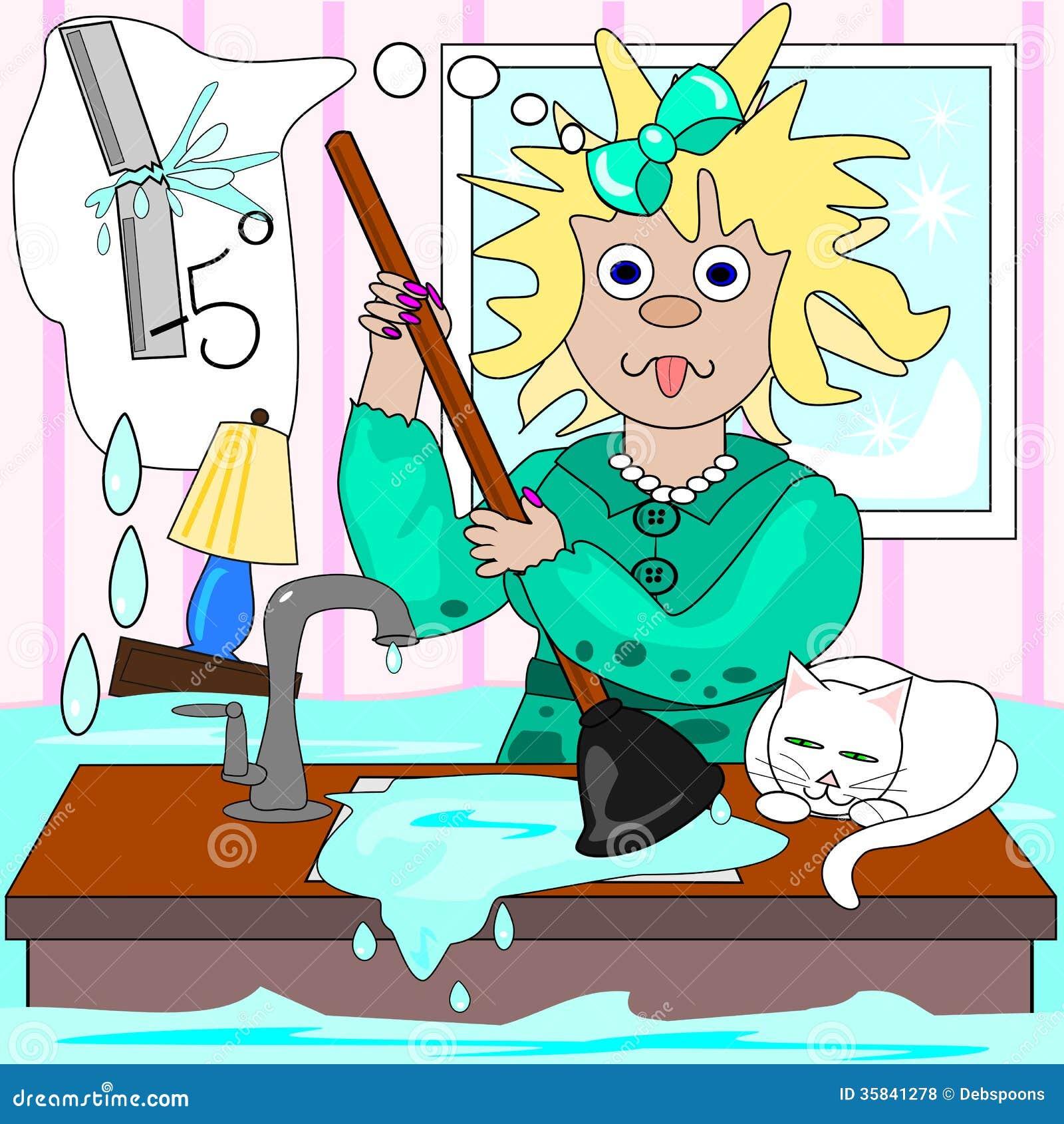 Plumbing Sink Clip Art Viewing Gallery
