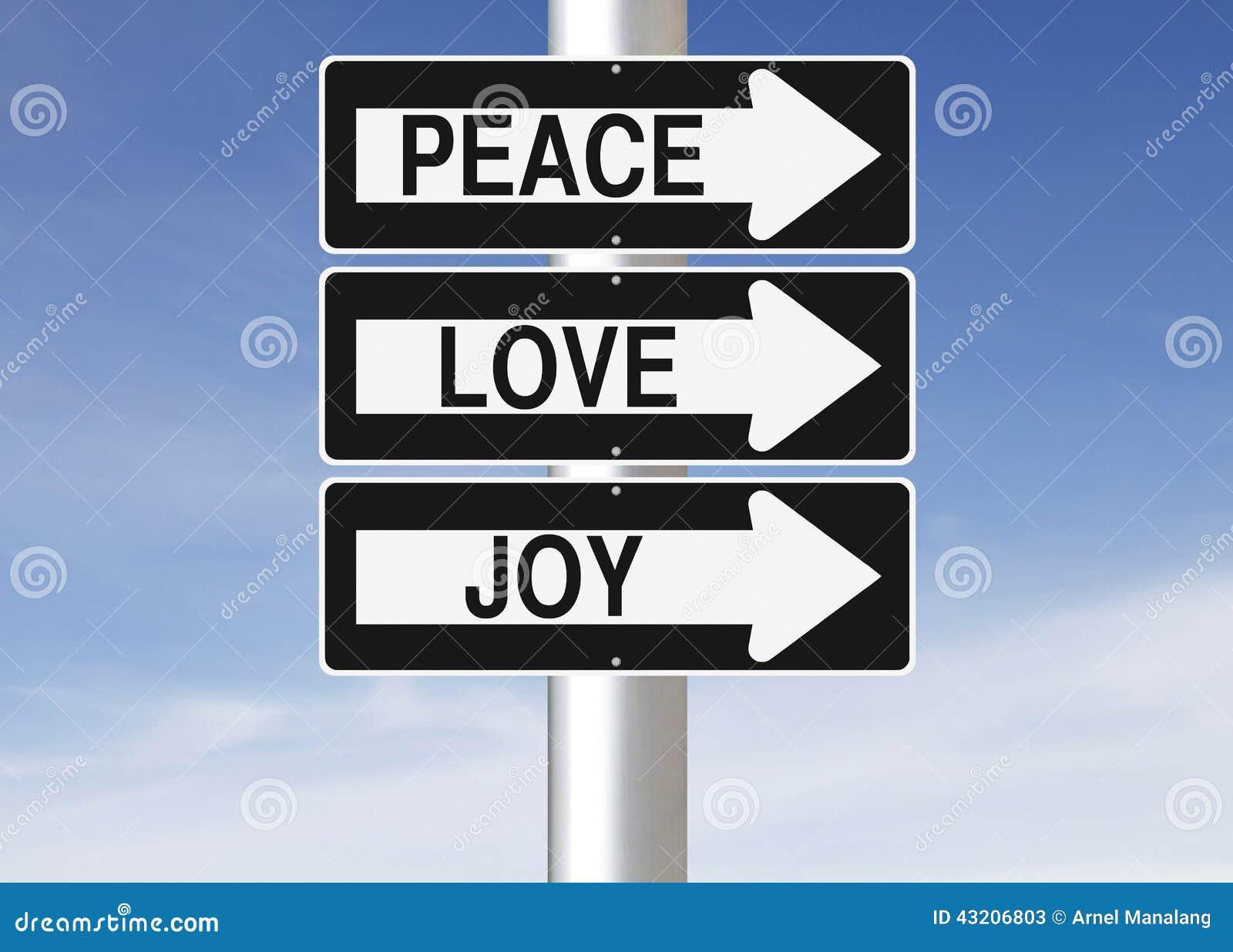 Download Fred, Förälskelse Och Glädje Fotografering för Bildbyråer - Bild av begrepp, långt: 43206803