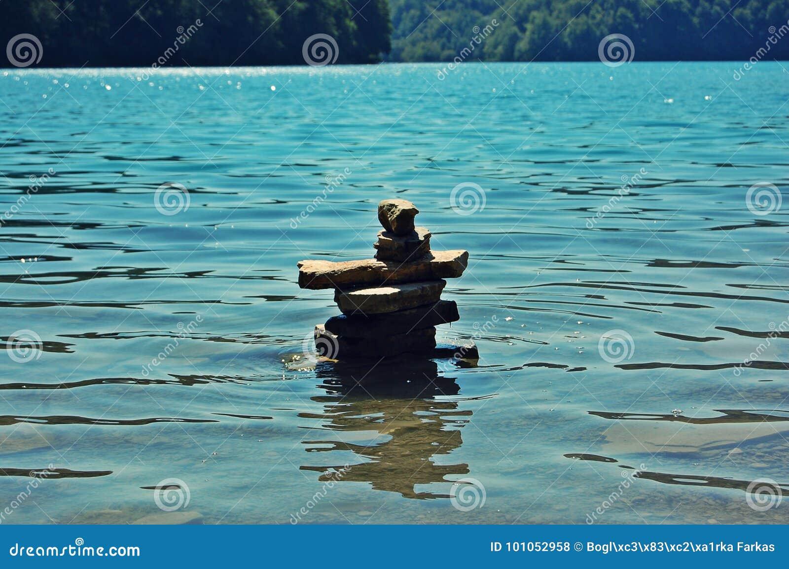 Fred i vattnet