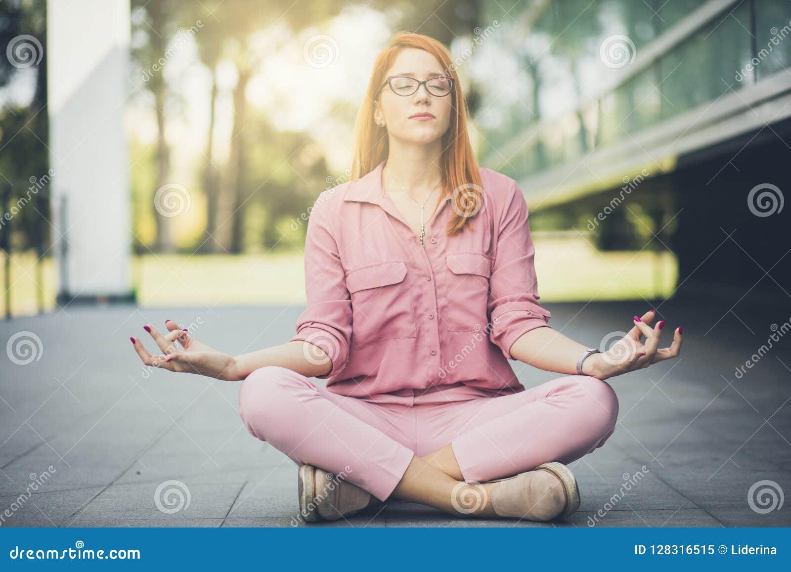 Fred och avkoppling är en viktig del av liv