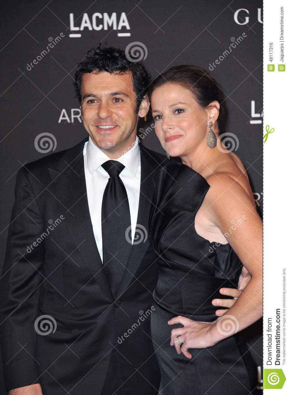 Fred Savage u. Jennifer Stone Savage