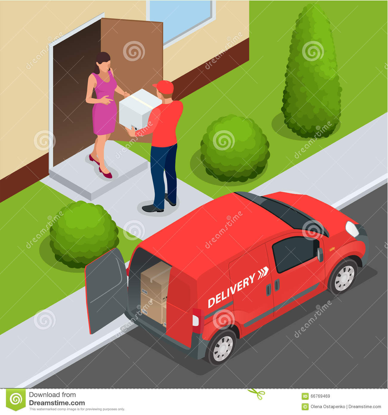 Shipping Delivery: Free Delivery, Fast Delivery, Home Delivery, Free Shipping