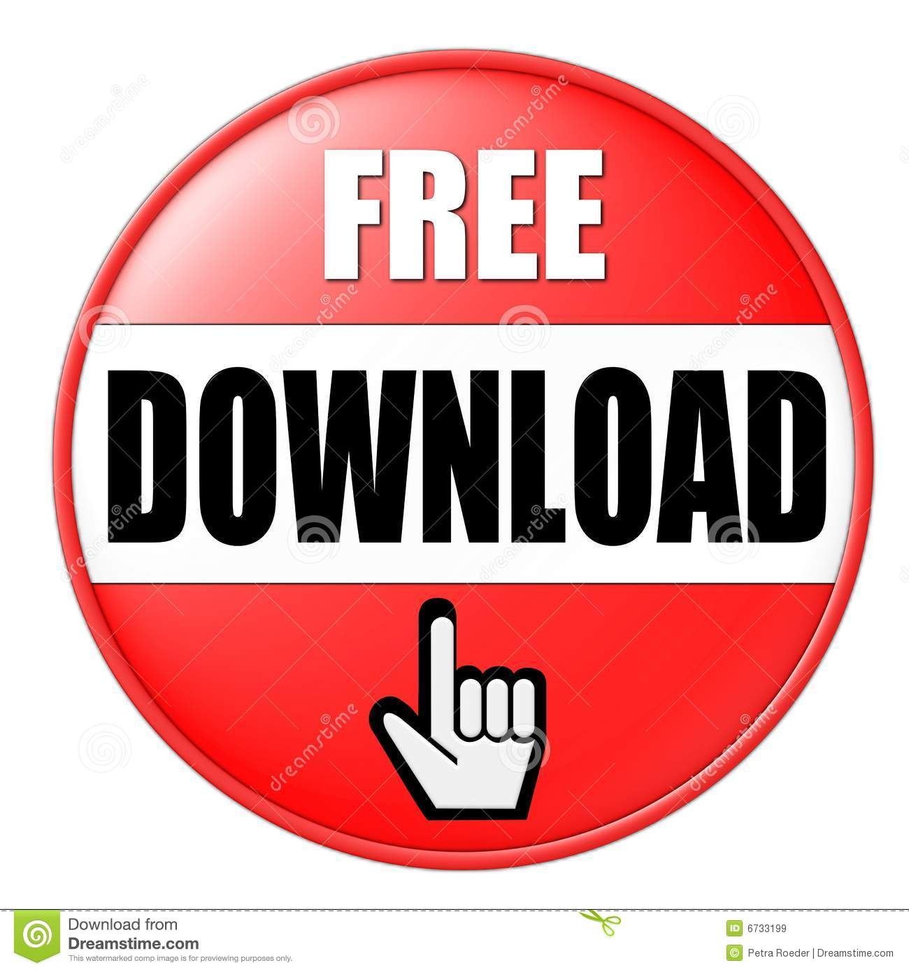 Free Download Pictures Free Download Button Royalty