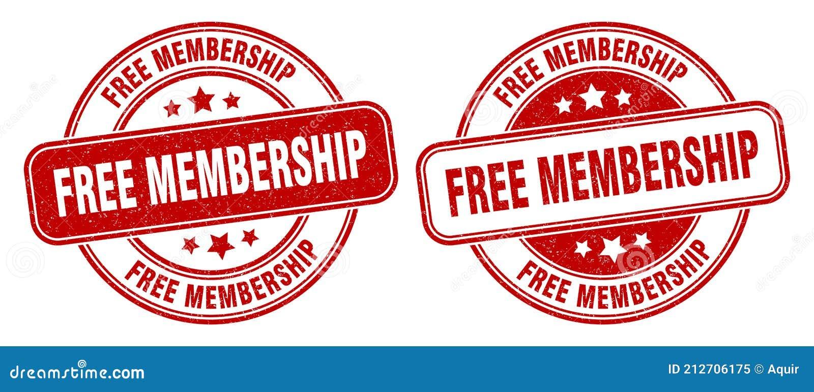 Free men membership com REI Co
