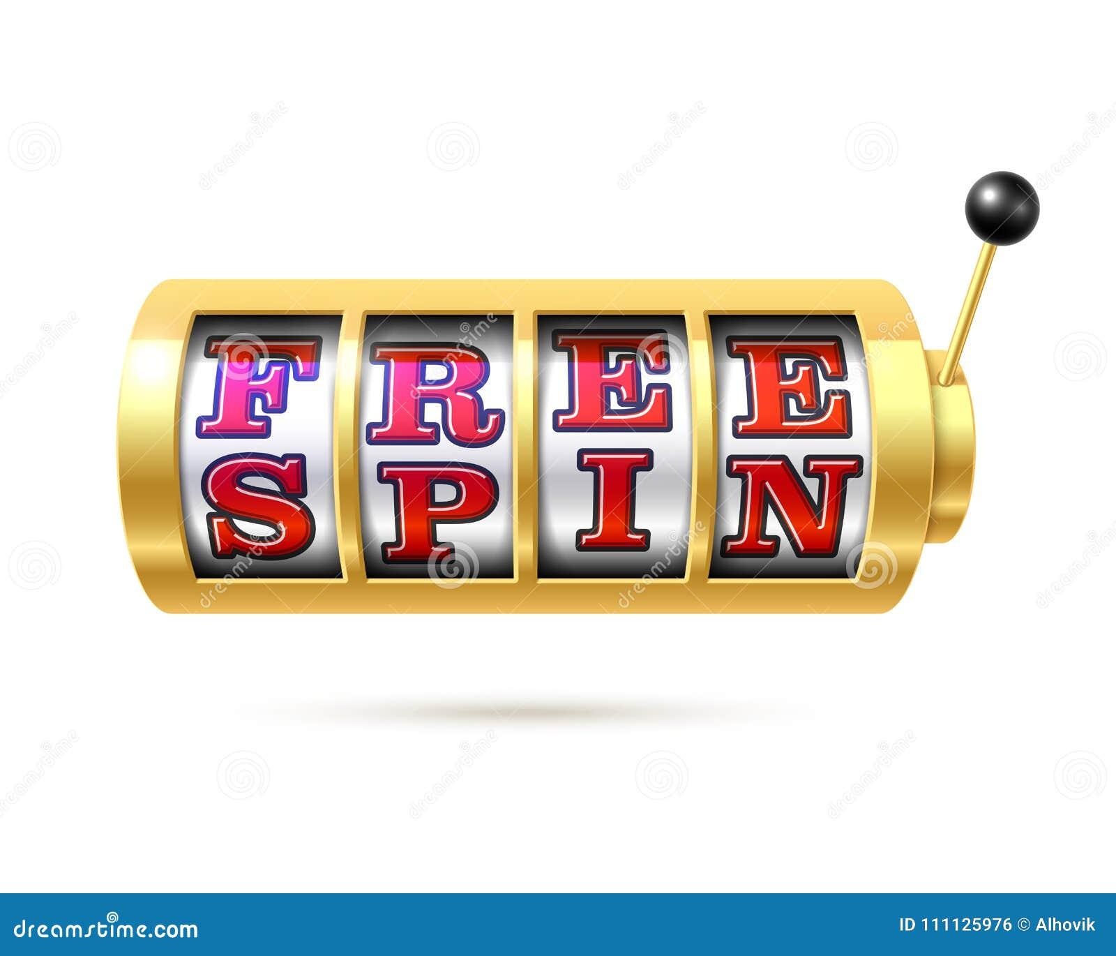 Slot Machine Online Free Spins