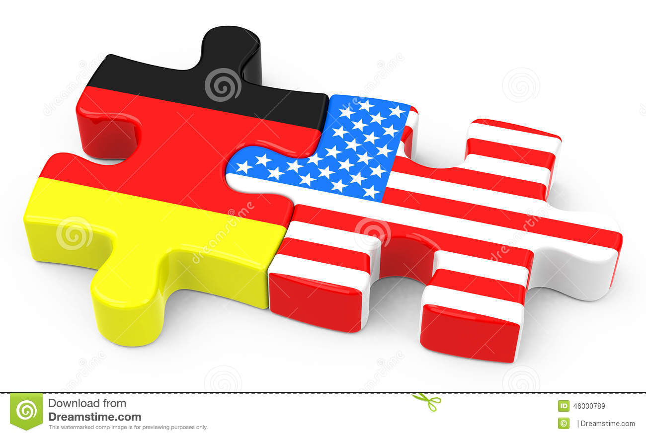 Free Trade Agreement Stock Illustration Image