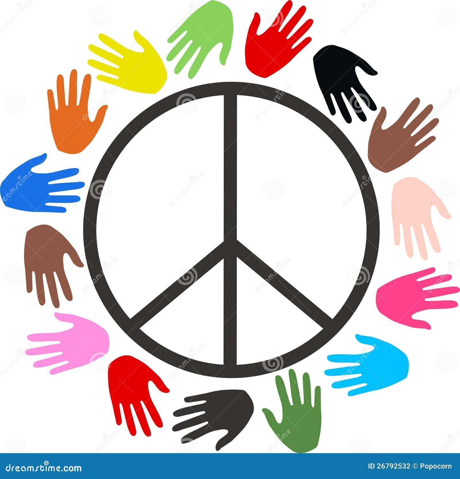 Freedom Peace Diversity Stock Photography - Image: 26792532