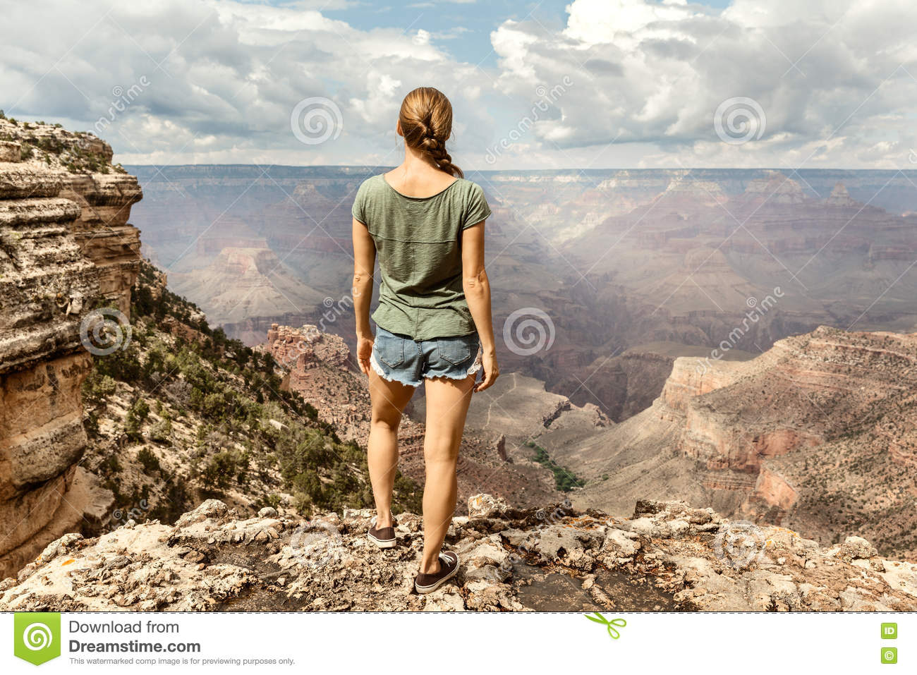 """grand canyon single women Park superintendent dave uberuaga, who opposes new grand canyon  construction projects  renae yellowhorse adds, """"my mother was told by my  great-grandmother,  on one side are investors, local business people and  some native."""