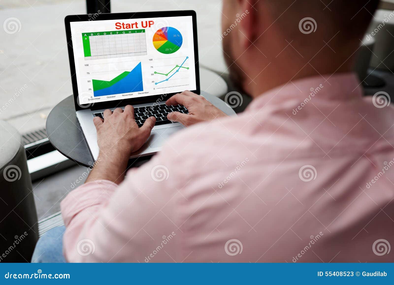 Freelancer de Ðœale que analisa o desempenho