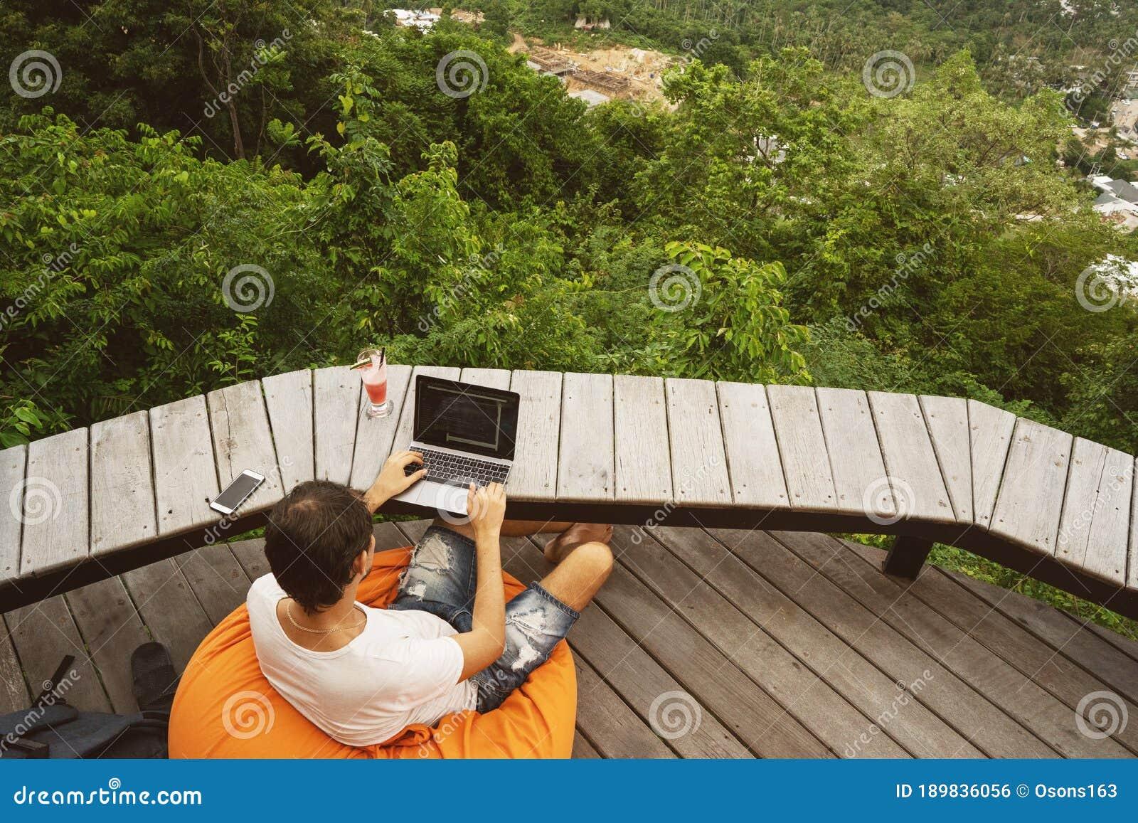 Thailand freelancer A Guide