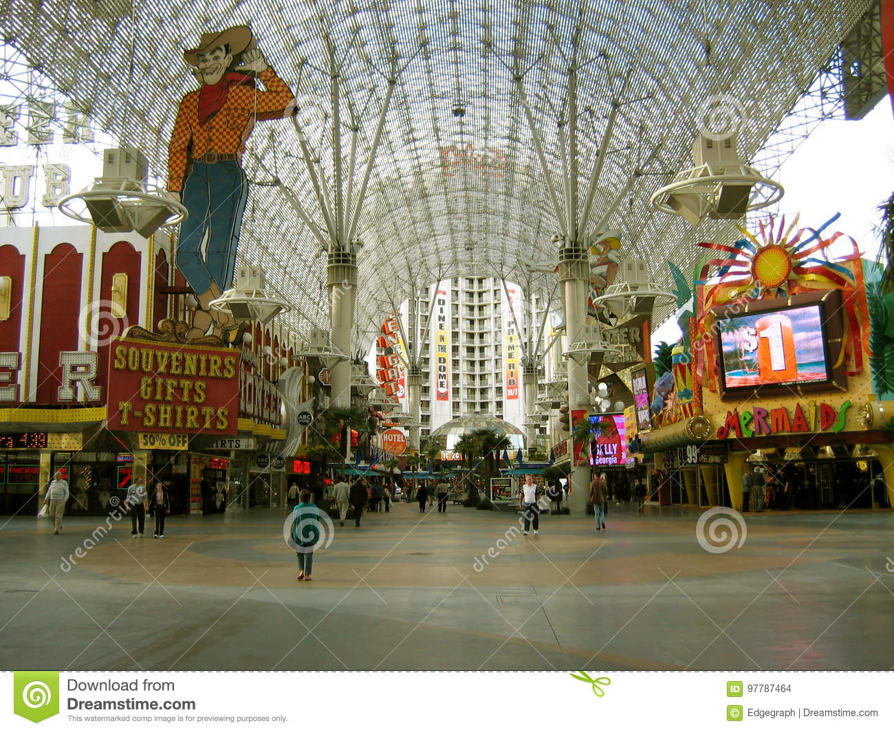 Cool Freemont Street Experience Las Vegas Nevada Usa Editorial Download Free Architecture Designs Crovemadebymaigaardcom