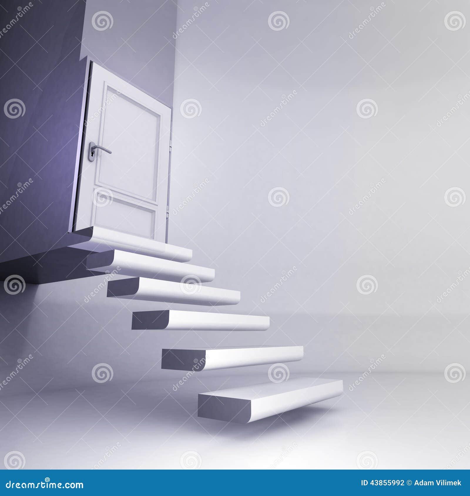Schwebende treppe for Kuchen krieger berlin