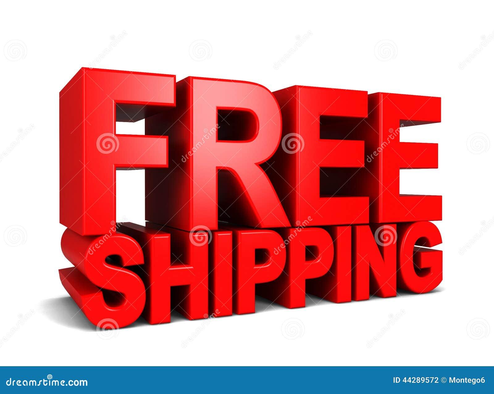 Freies Verschiffen