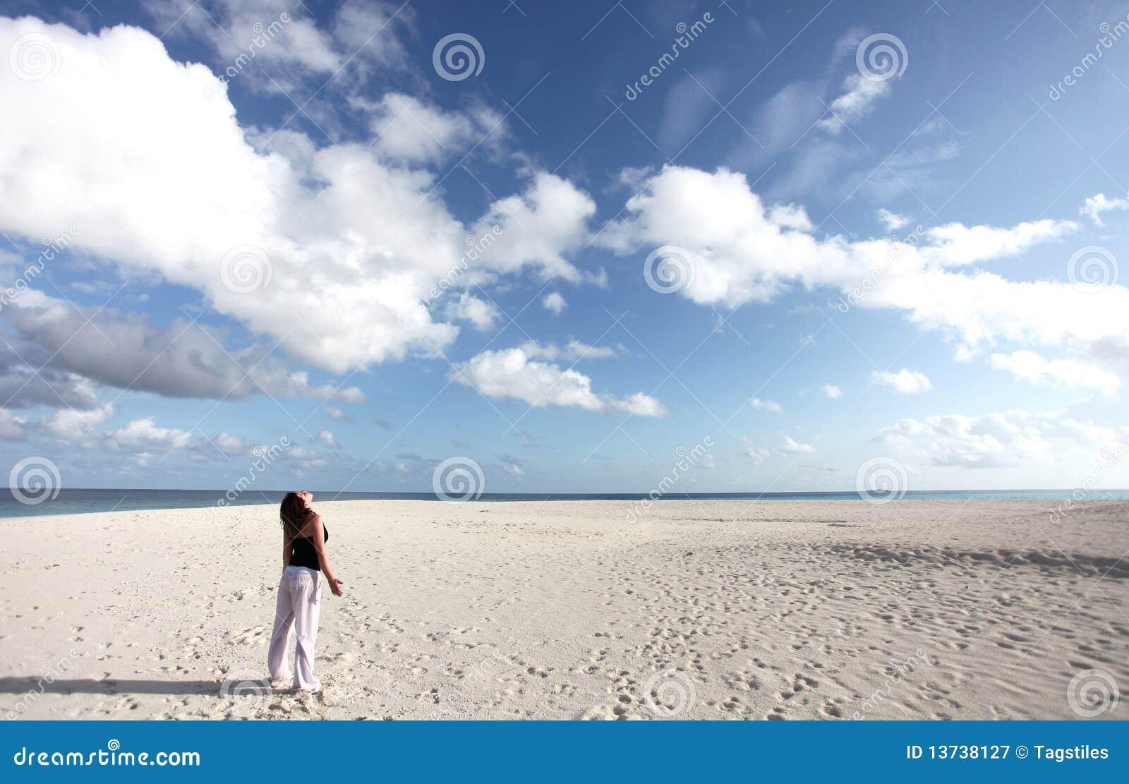 Download Freiheit schließlich stockbild. Bild von schritte, relax - 13738127