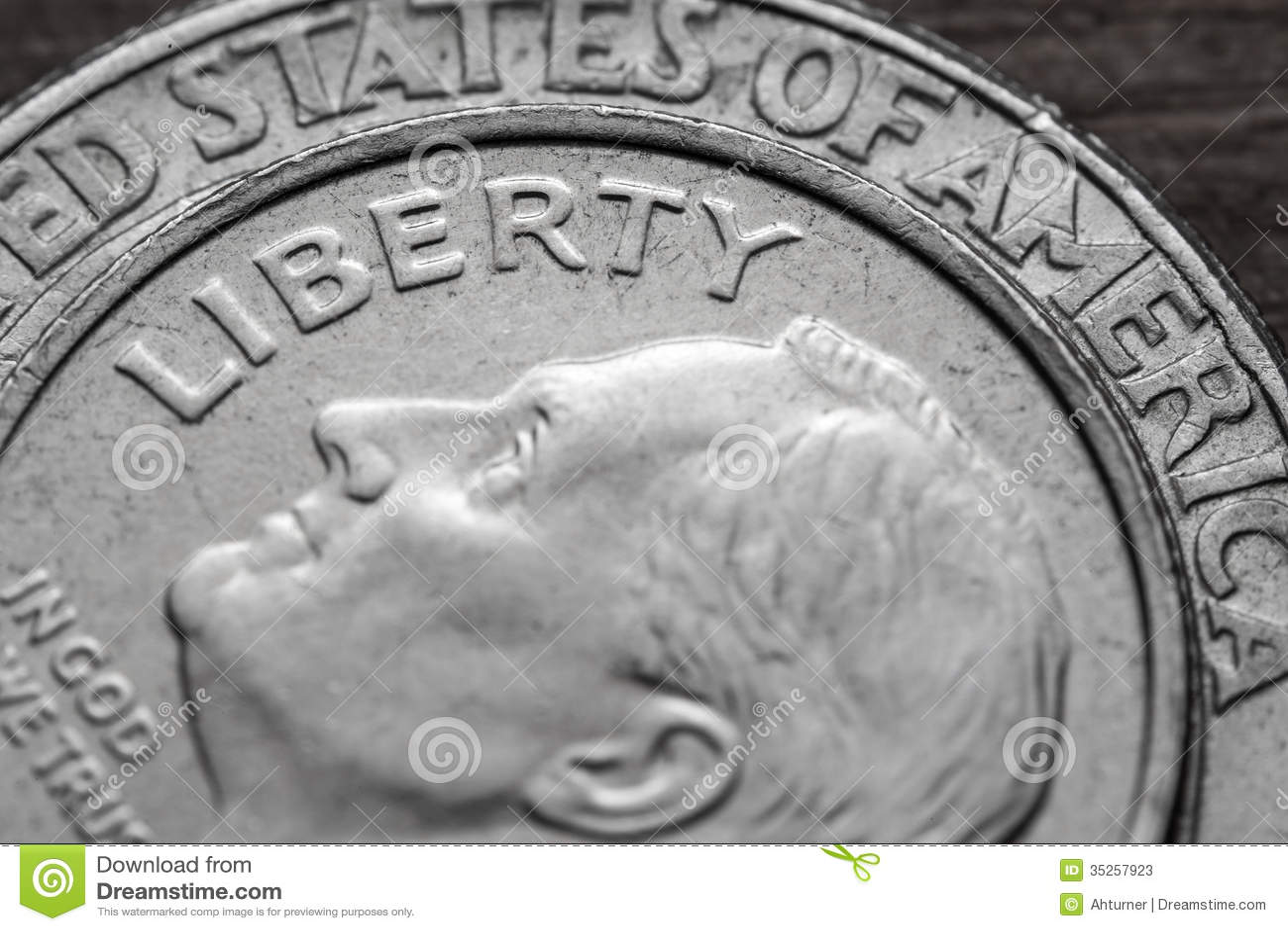 Freiheit wird in Amerika gefunden