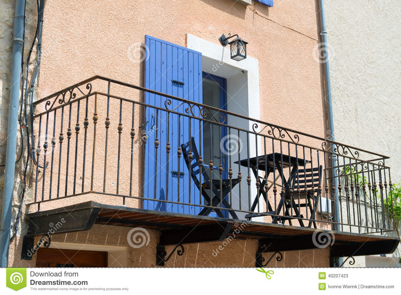 French balcony stock photo image 40207423 for What is a french balcony