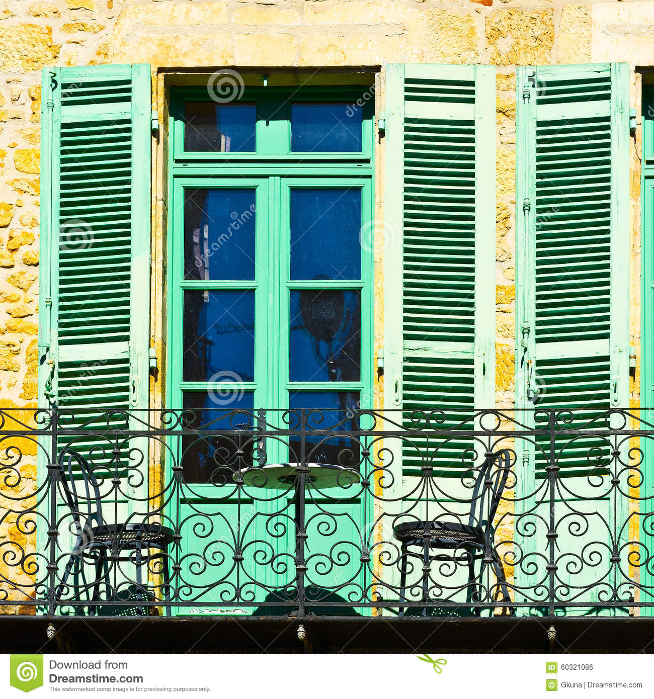 French balcony stock photo image 60321086 for Balcony french