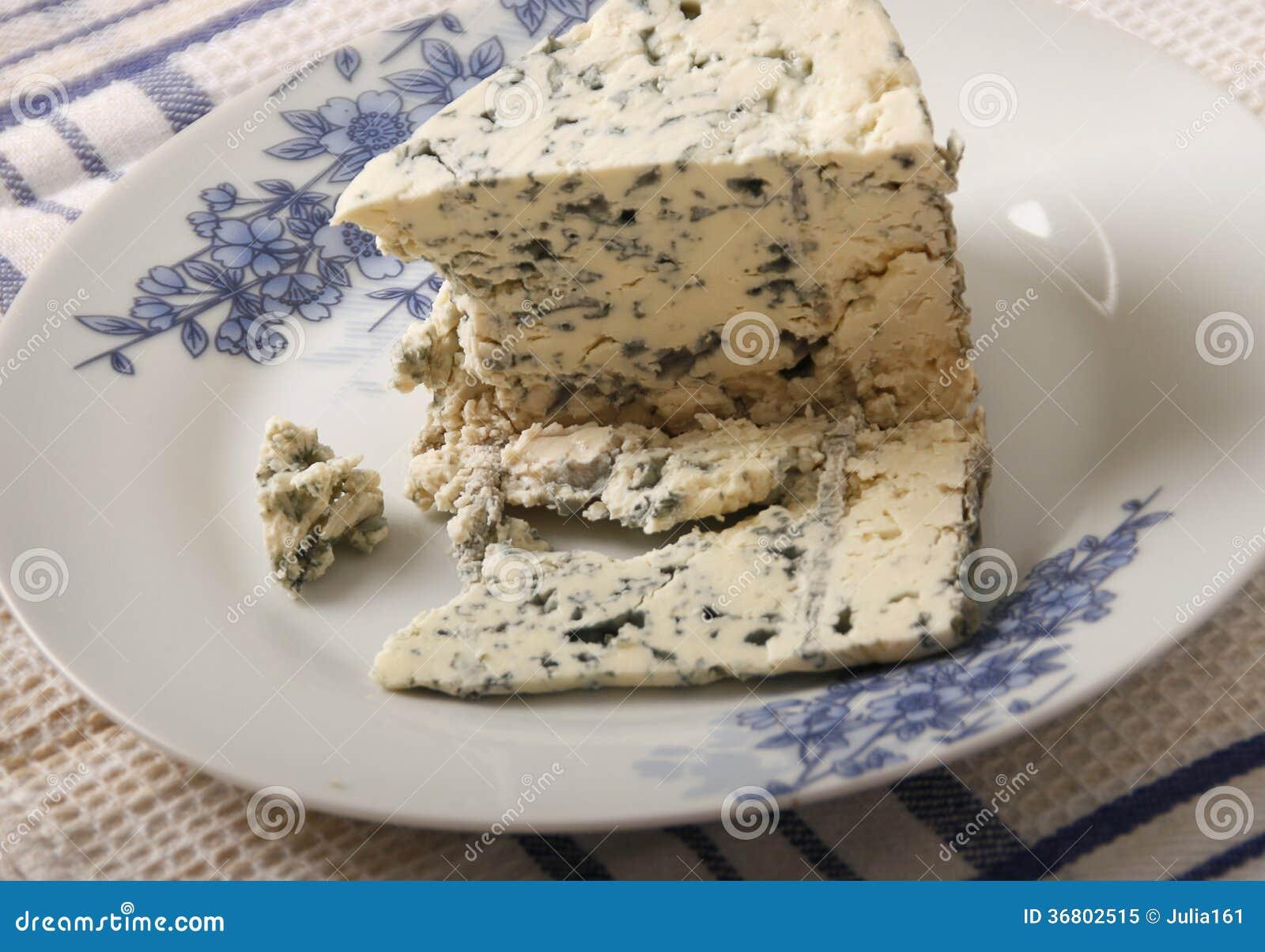 french blue cheese stock image image of gorgonzola snack 36802515