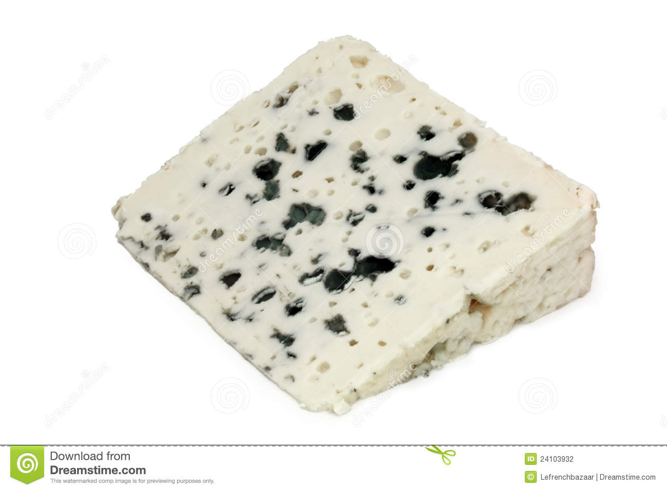 french blue cheese roquefort stock photo image of portion