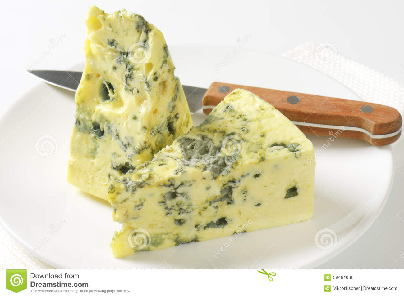 french blue cheese stock photo image of snack wedges 59481040