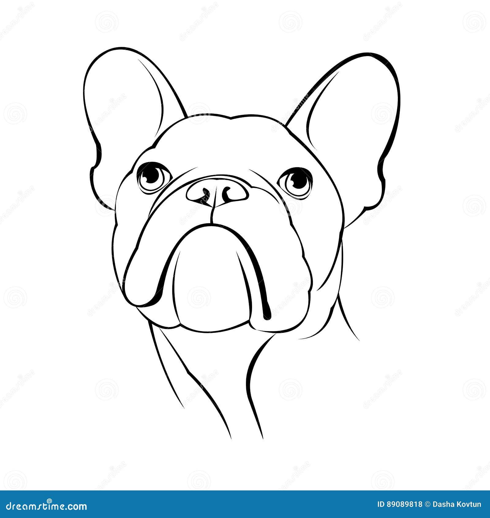 French Bulldog Print On Clothes Cute Puppy French Bulldog Han
