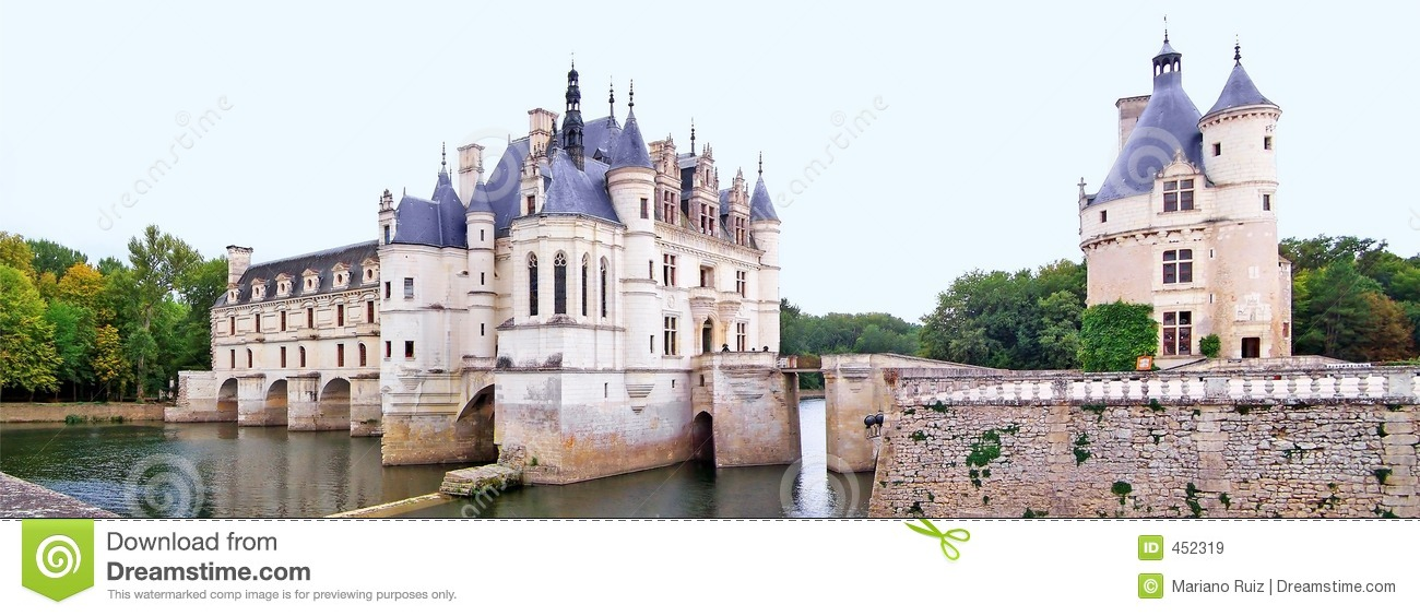 French Castle 01
