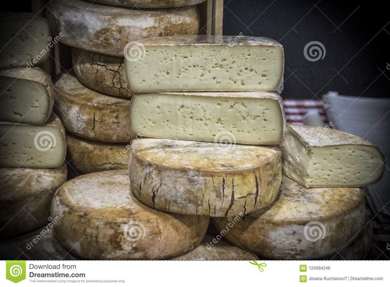 french cheese stock photo image of france classy organic 124564246 rh dreamstime com