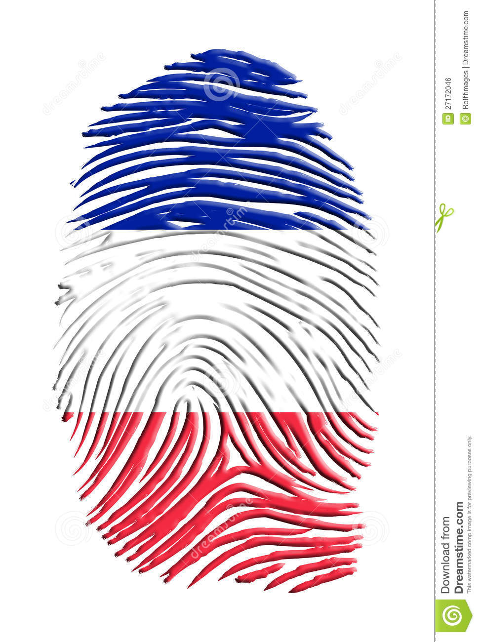 It's just a picture of Vibrant Printable French Flag