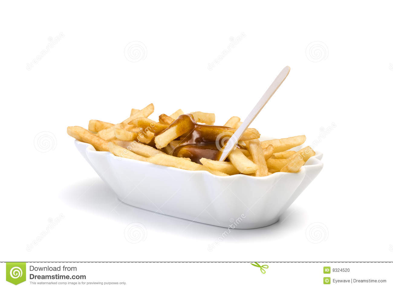 french fries with ketchup - photo #28