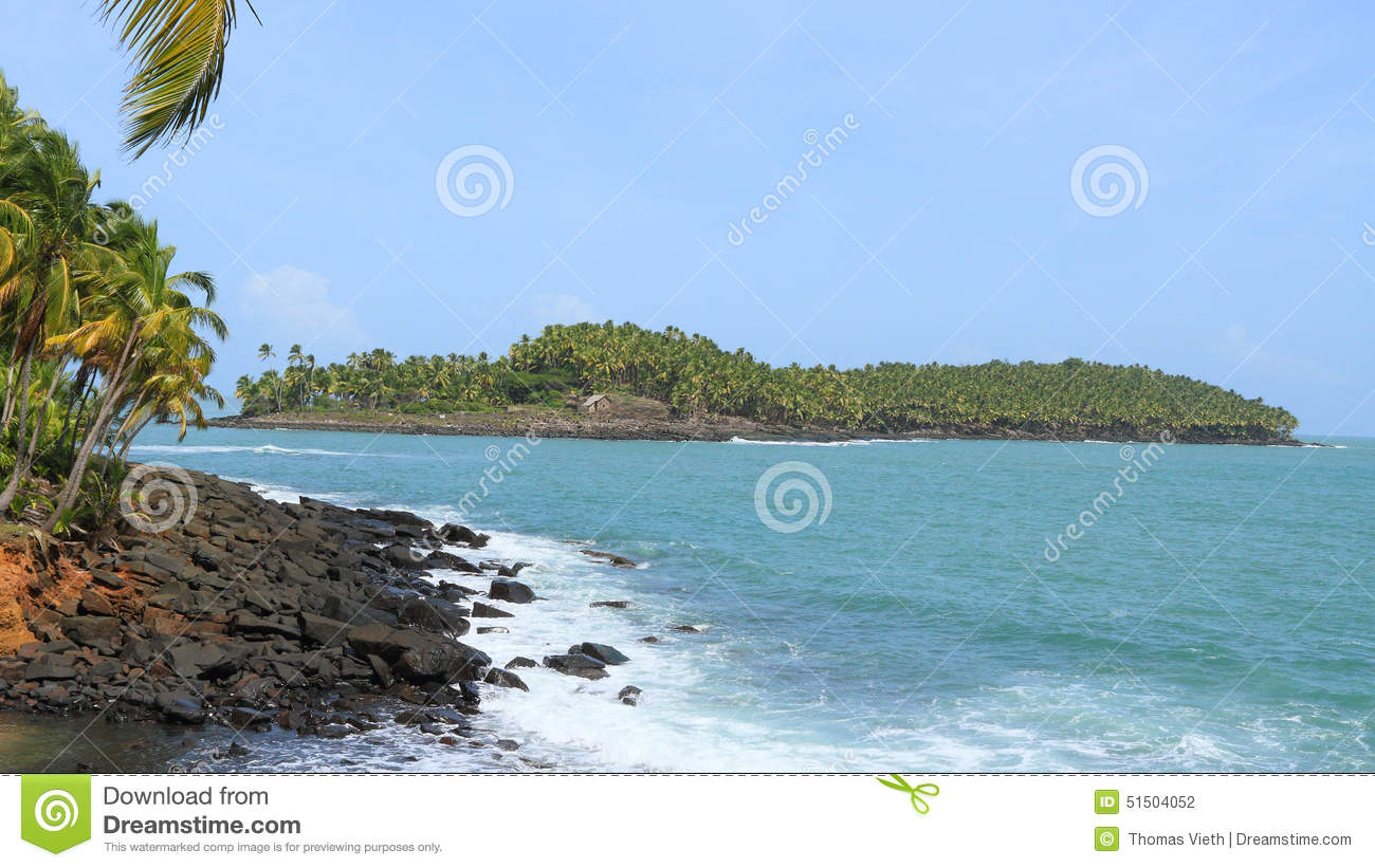 Country Home To Devils Island