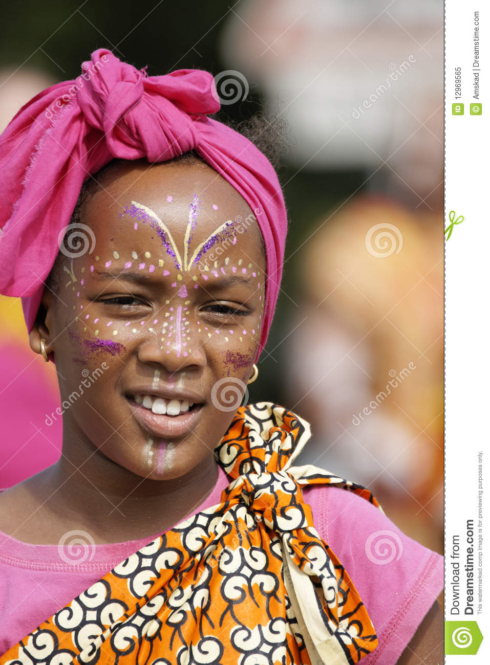 French Guiana's Annual Carnival February 7, 2010 Editorial ...