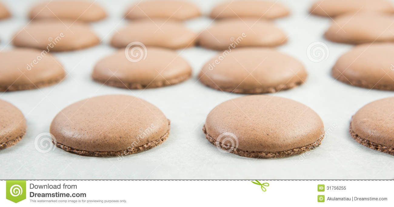 French Macaron Cookies VI Royalty Free Stock Photo - Image: 31756255