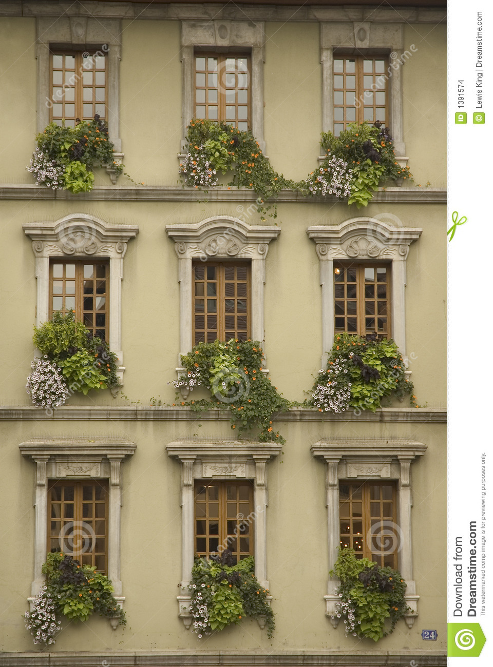 French windows stock images image 1391574 for French window