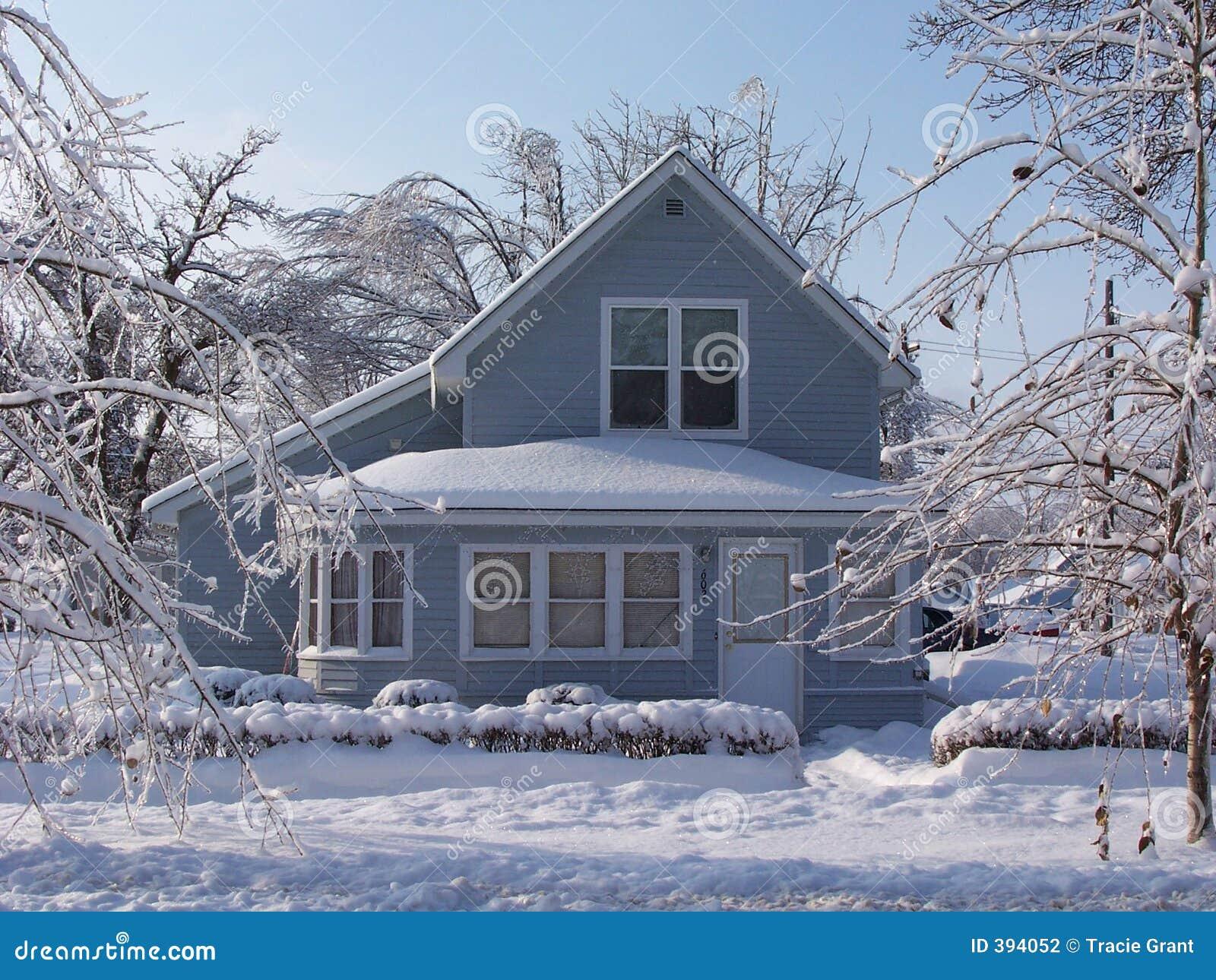 Frente interno do inverno