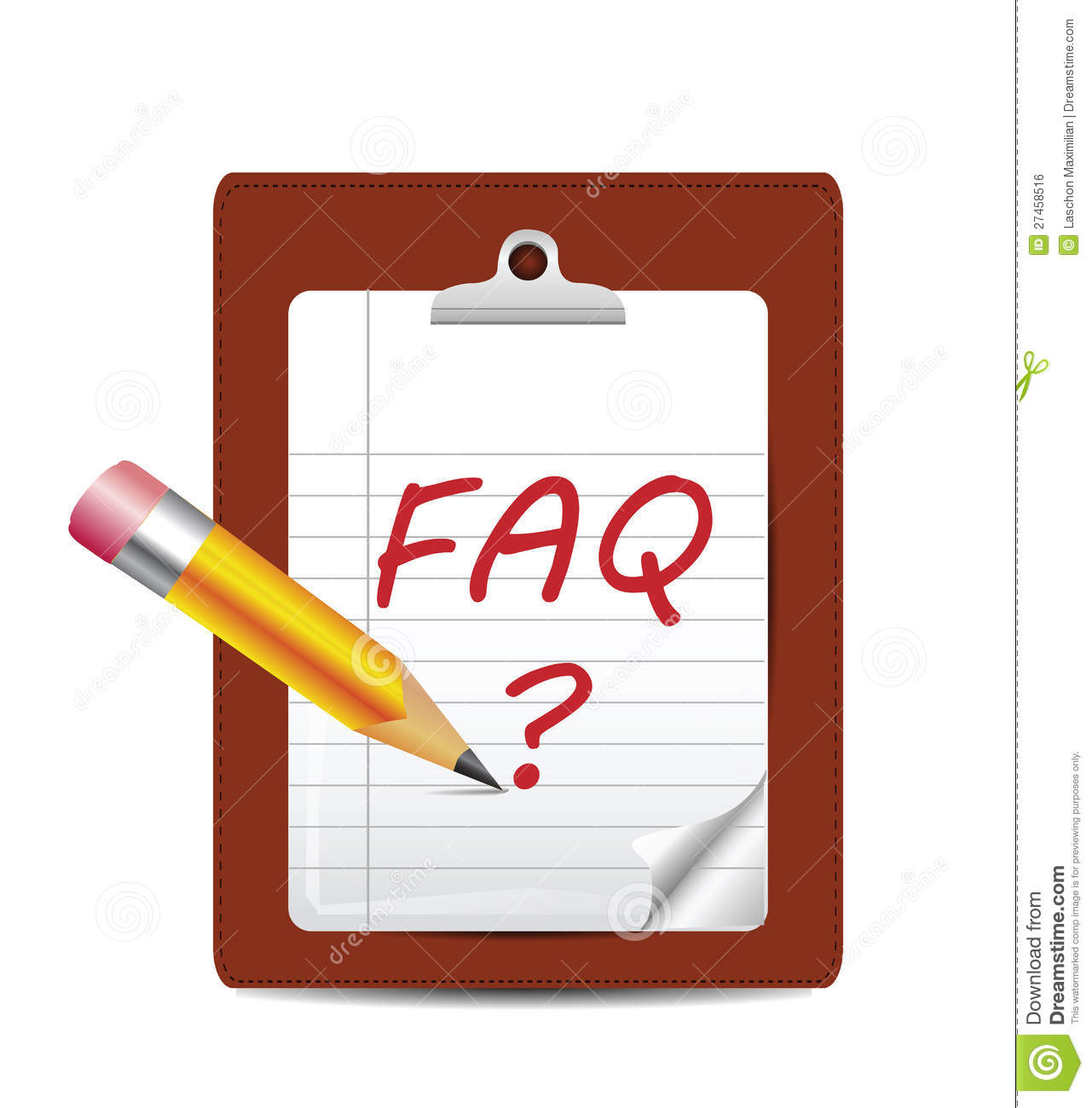 Frequently Asked Questions Icon Royalty Free Stock Image ...