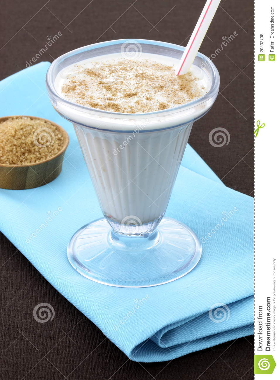 Delicious mexican avena or oatmeal drink served hot or cold as desire.