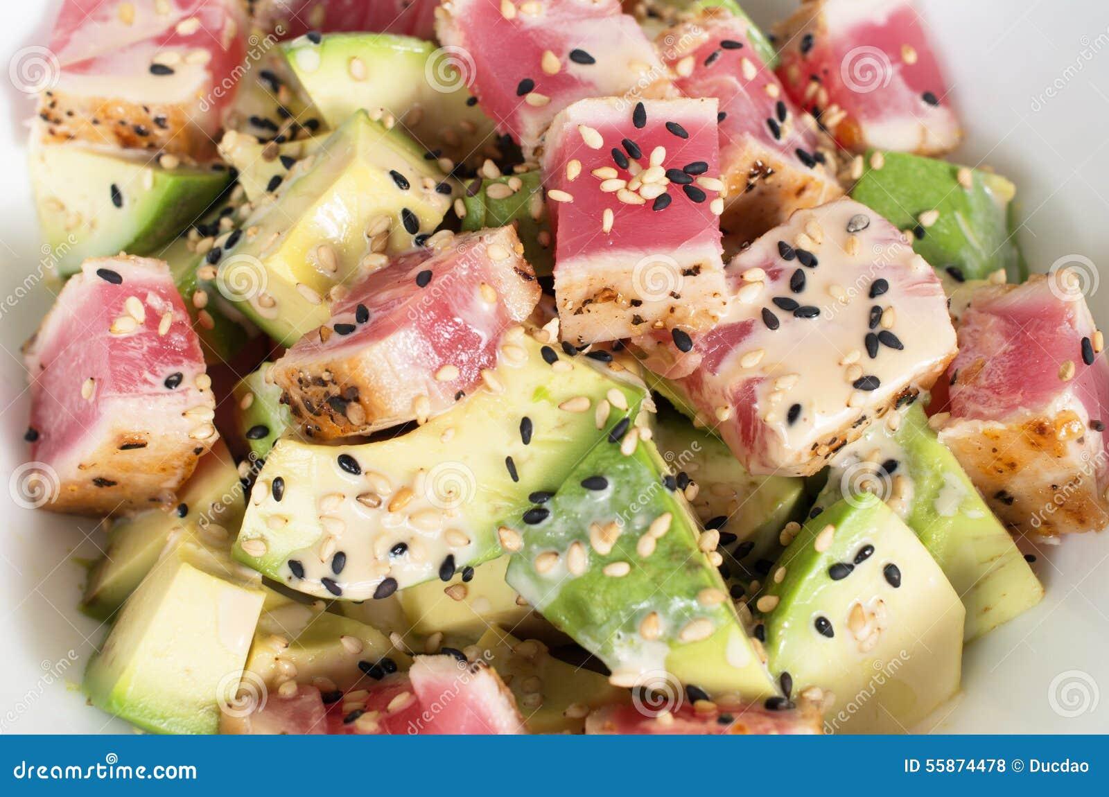 Tuna Salad Recipe Japanese