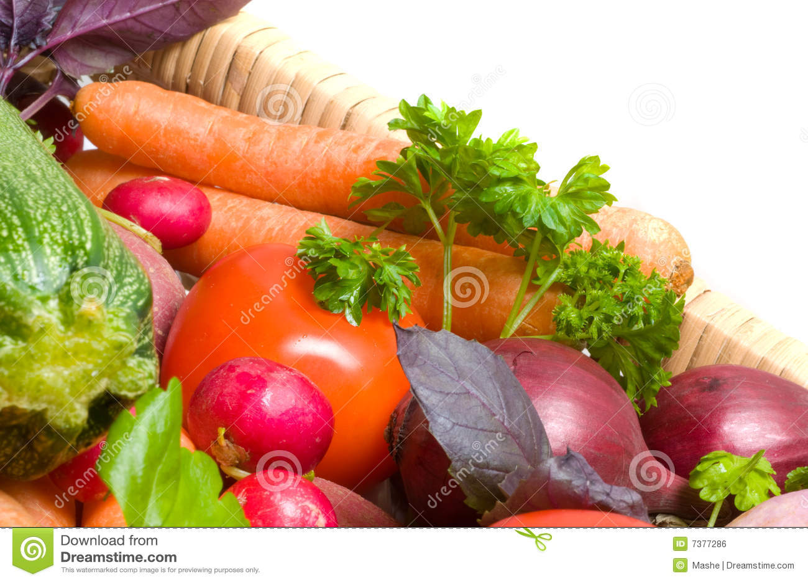 Fresh beautiful vegetables royalty free stock image for Beautiful vegetables