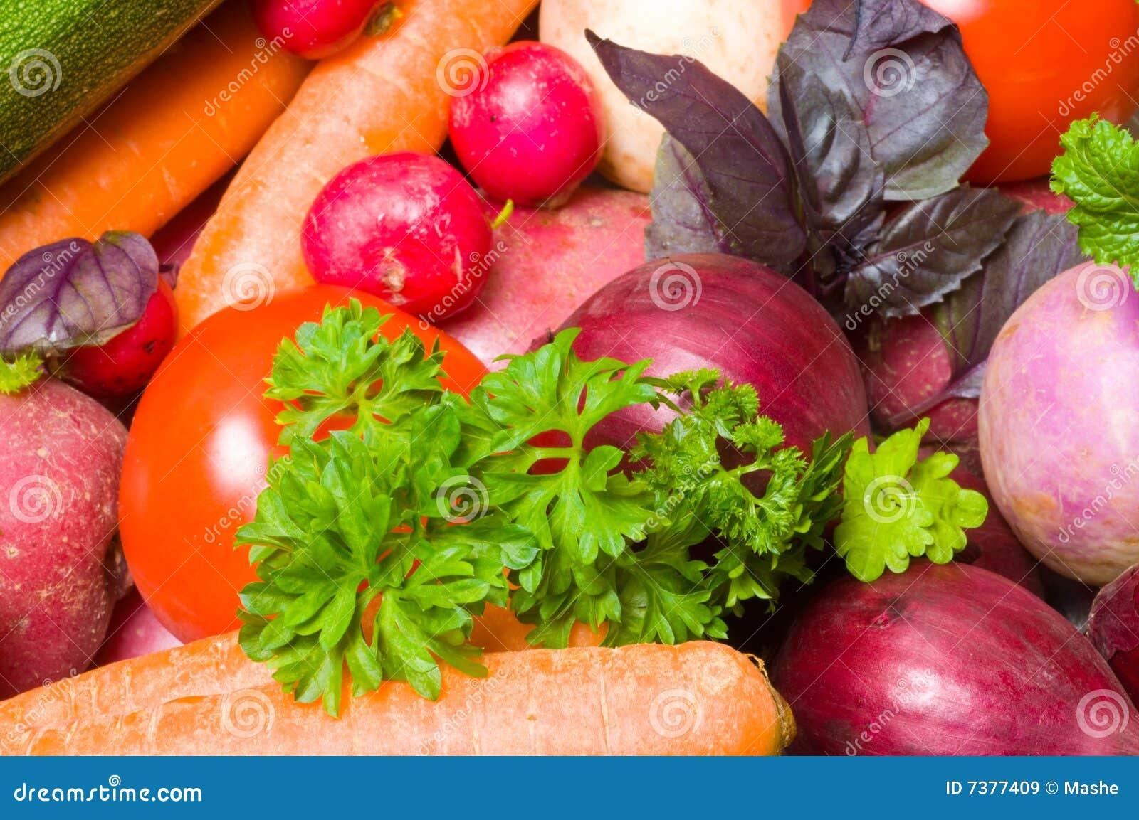 Fresh beautiful vegetables royalty free stock images for Beautiful vegetables