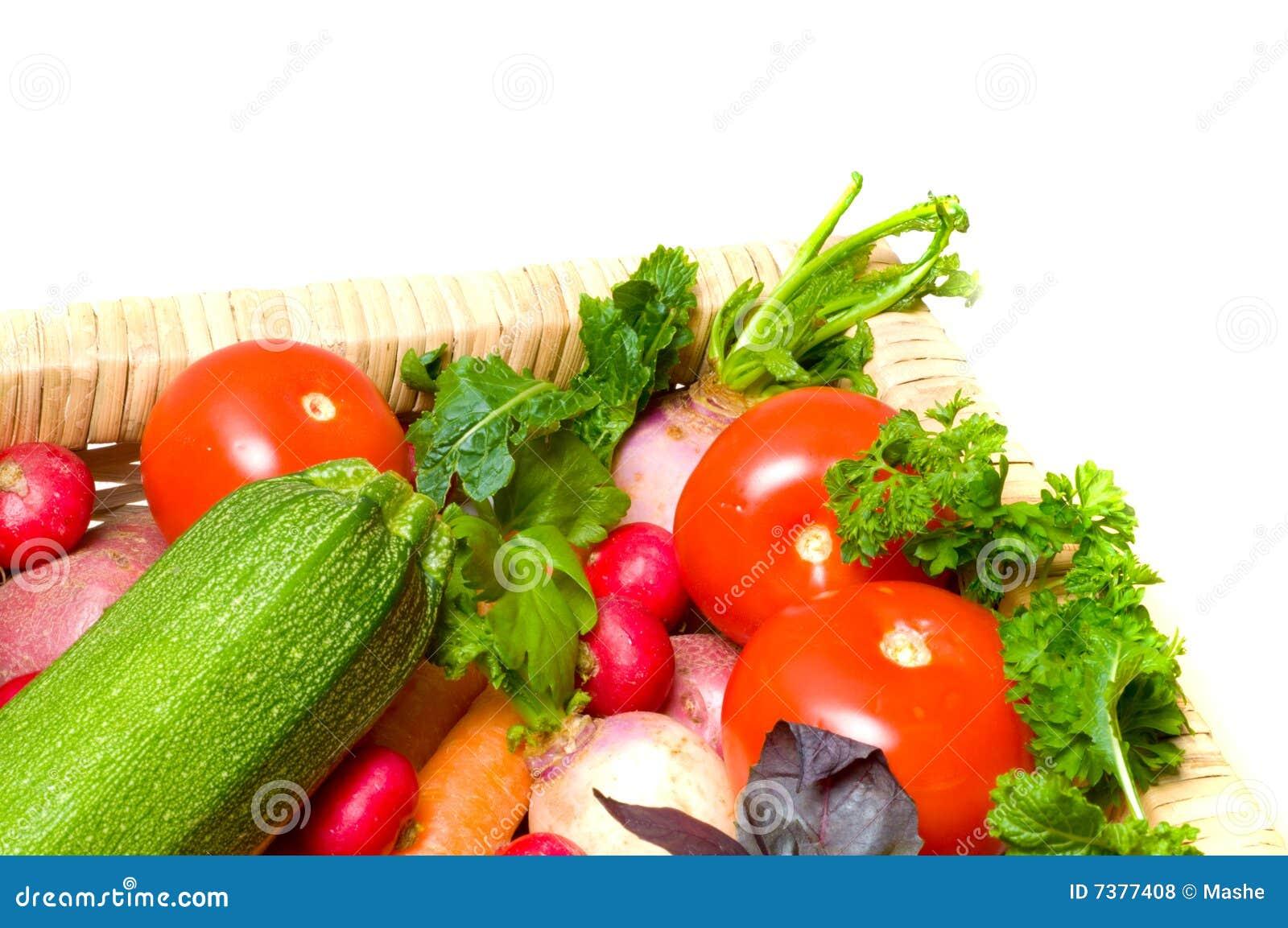 Fresh beautiful vegetables yield royalty free stock for Beautiful vegetables