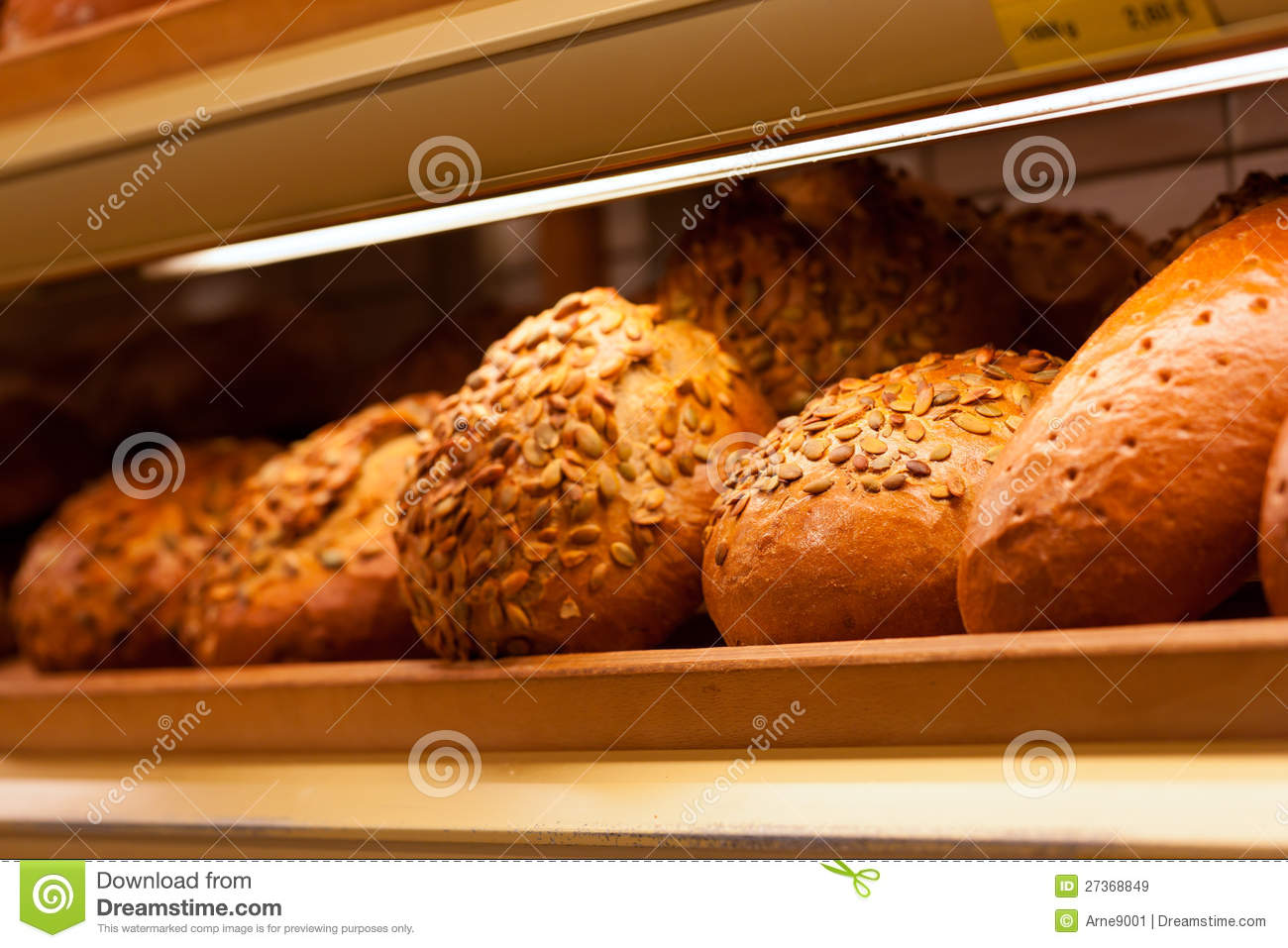 how to keep bakery bread fresh