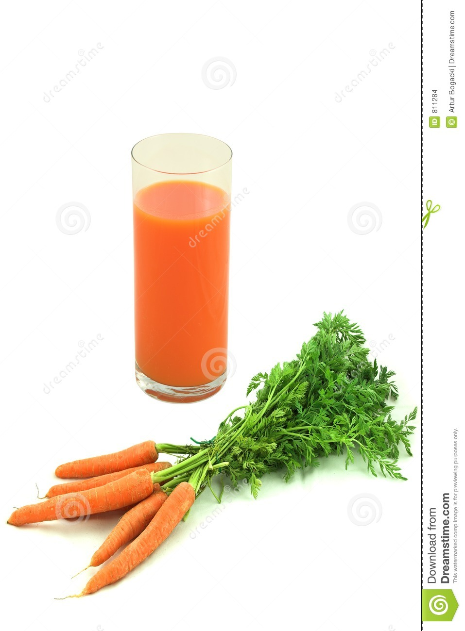how to drink fresh carrot juice